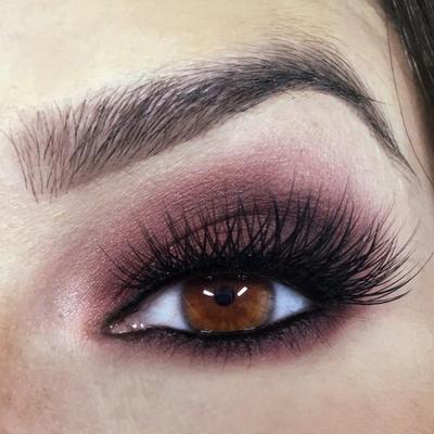 Tips Membuat Smoky Eyes