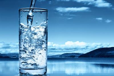 1. Konsumsi Air Putih