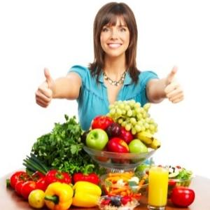 3. Perbanyak Konsumsi Buah dan Sayur