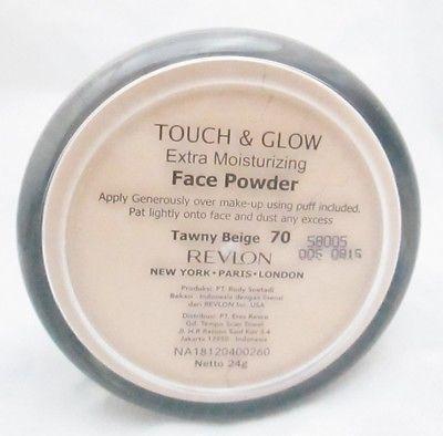 1. Revlon Touch & Glow