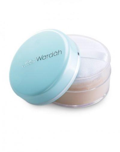2. Wardah Face Powder