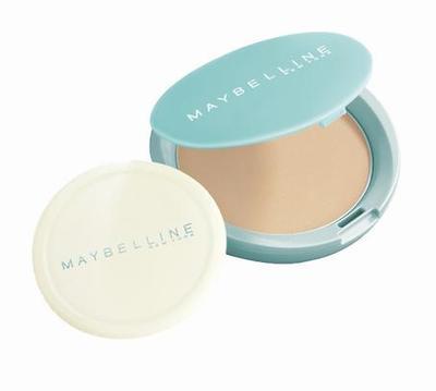 4. Maybelline Clear Smooth Powder