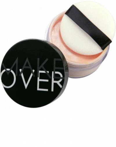 5. Make Over Silky Smooth Translucent Powder