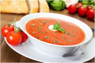 Resep Sup Diet Sehat untuk Menurunkan Berat Badan
