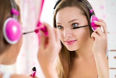 5 Trik Makeup Flawless Untuk Para Pemula Makeup