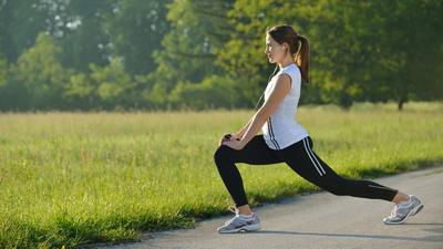Menjaga Berat Badan Itu Nggak Susah Kok! Lakukan Exercise Mudah Berikut ini Yuk!