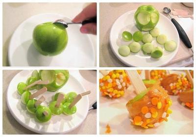 5 Camilan Sehat dan Segar dari Buah-buahan yang Bermanfaat untuk Kulit