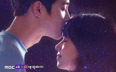1. Drama Korea Romance The Universe's Star