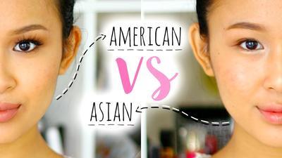American Vs. Korean Look, Mana yang Sesuai dengan Kepribadianmu?