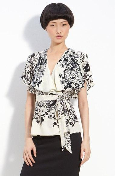1. Pilih Potongan Baju yang Cocok dengan Bentuk Tubuhmu