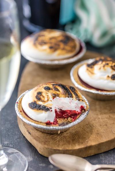 4 Resep Dessert Homemade Cantik untuk Rayakan Hari Valentine