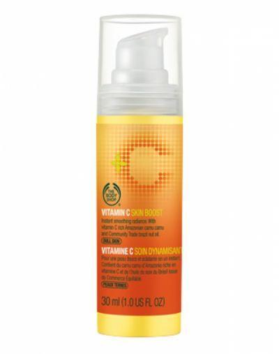 3 Merk Serum Vitamin C Ini Bikin Kulit Cerah Tanpa Jerawat!