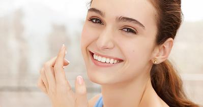 Ladies, Yuk Ikuti Cara Ampuh Ini Untuk Mengontrol Minyak Pada Wajah