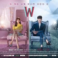 4. W - Two worlds