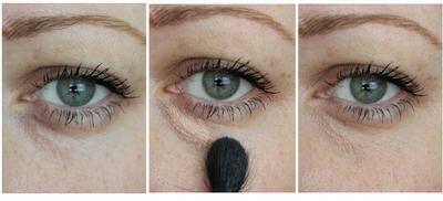 Beauty Hack #1: Menggunakan Sedikit Concealer