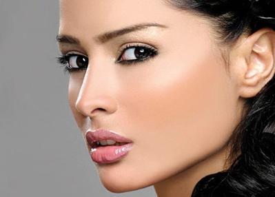 Beauty Hack #4 : Warna Blush On