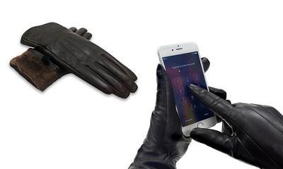 3. Gloves Touchscreen