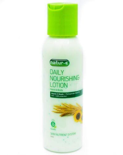 Natur-E Daily Nourishing Lotion