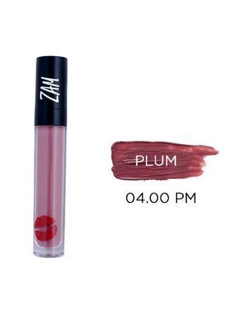 """04.00 PM """"Plum"""" Tania Ray Mina"""