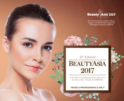 Yuk Kembangkan Bisnis Kecantikanmu di Level Internasional di BeautyAsia 2017!