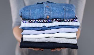 5. Membawa Baju Ganti