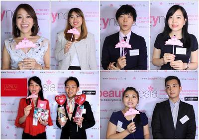 Yuk, Intip Keseruan Japan Beauty Week 2017 dan Interview Ekslusif dengan 6 Brand Jepang Ternama!