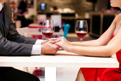 Ketimbang Fine Dining, Yuk Coba Fun Dining di Tempat ini Saat Valentine Day Nanti!