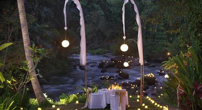Swept Away - The Samaya Ubud