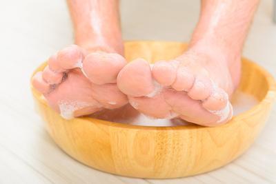 No More Cracked Heels! Begini Cara Perawatan Murah untuk Dapatkan Kaki Cantik di Rumah