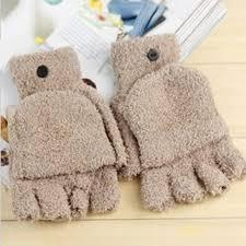 4. Sarung Tangan ( Gloves)