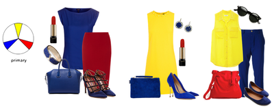 Triadic Fashion