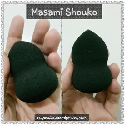 Beauty Blender dari Masami Shouko
