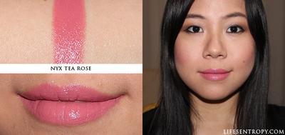 Ingin Tampil Dengan Pink Lipstick?