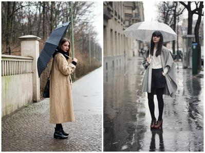 [Dos & Don'ts] 5 Hal dari Fashion yang Harus Kamu Perhatikan Saat Musim Hujan