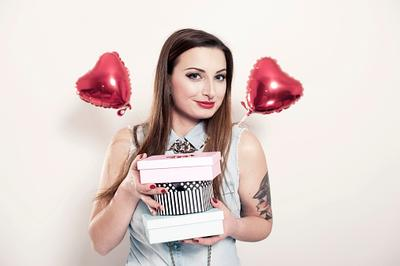 Bingung Mencari Kado Valentine? Inilah Ide Beauty Gift Terbaik Untuk Sahabatmu