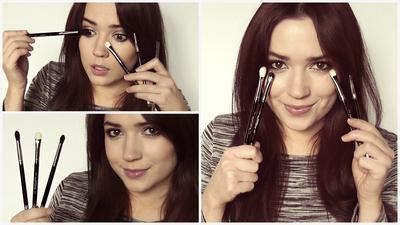 Yuk, Ketahui Berbagai Jenis Eye Makeup Brush dan Rekomendasi  yang Wajib Kamu Coba!