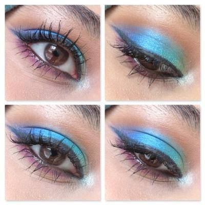 Yuk, Kepoin 16 Shades Cantik Eyeshadow Eksotis Ala Afrika yang Jadi Incaran Beauty Junkies Ini!
