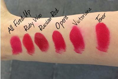 Jangan Salah! Begini Cara Tepat Agar Tampil Seksi dengan Lipstik Merah