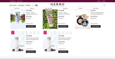 www.hermo.co.id