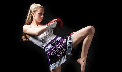 4. Muay Thai