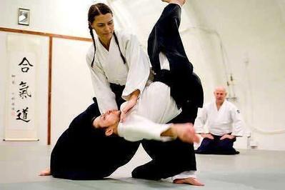 1. Aikido