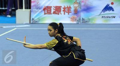 6. Wushu