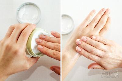 5 Langkah Mudah Mendapatkan Tangan dan Kuku Cerah Seperti Hasil Salon