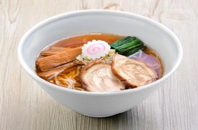 Tokyo Chicken Shoyu Ramen