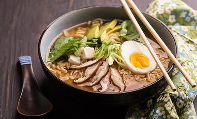 Penggemar Ramen Wajib Nyoba 4 Restoran Ini di Jakarta!