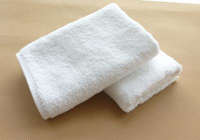 4. Keringkan dengan handuk