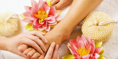 6 Tips Merawat Kaki Saat Musim Hujan Agar Tetap Sehat dan Cantik
