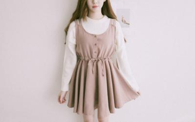 Tampil Super Cute dengan 5 Gaya Dress Ala Korea