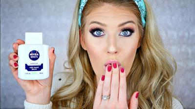 Makeup Primer Paling Murah dan Efektif Ternyata Dari Produk Perawatan Kulit Pria!
