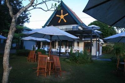 Omah Kitir Cafe